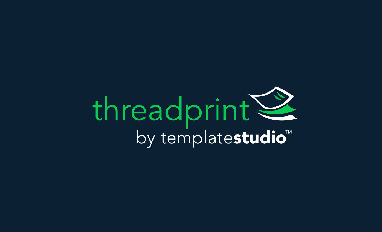 Novaplex Template Studio Threadprint logo